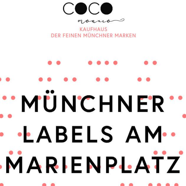 Coco Monaco München