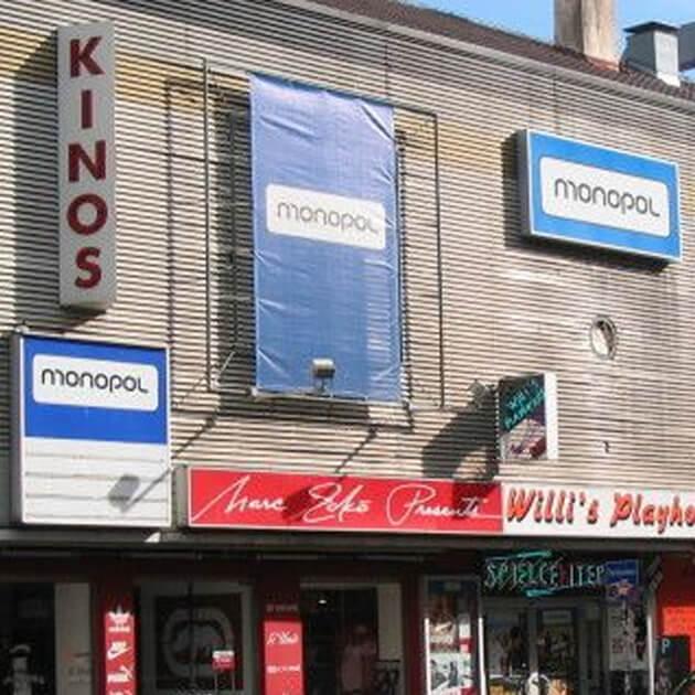 Monopol Kino München