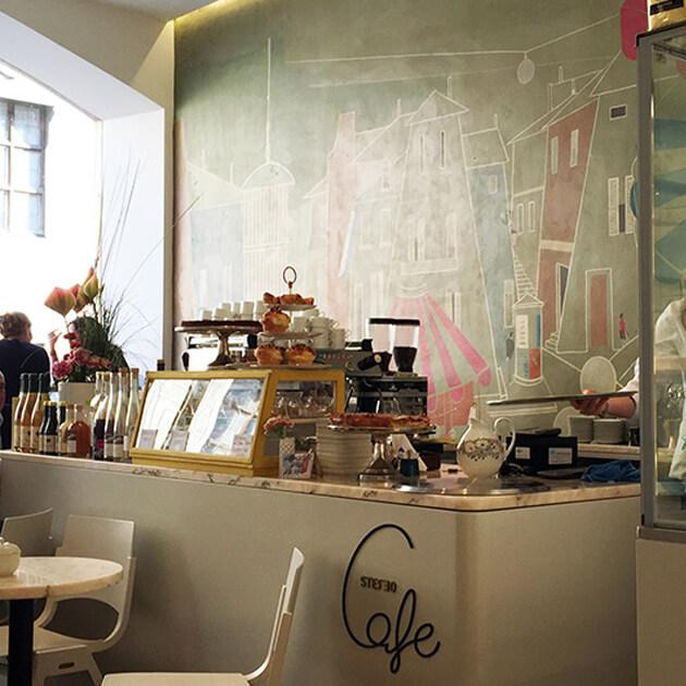 Stereo Café München